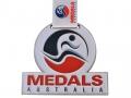Medals Australia - Medal
