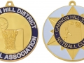 Netball Medals - Medals Australia