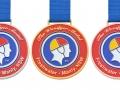 Surf Life Saving Medals - Medals Australia