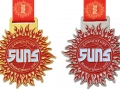 Basketball Medals - Medals Australia