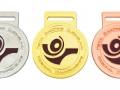 Shooting Medals - Medals Australia